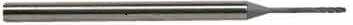 2mm Diamond Coated Ball End Long Reach Micro Tool
