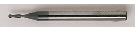 1/64 Diamond Coated Square End Micro Tool